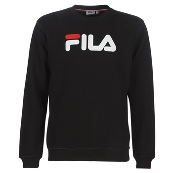 Clothing Sweaters Fila PURE Crew Sweat Black