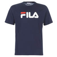 Clothing short-sleeved t-shirts Fila PURE Short Sleeve Shirt Marine
