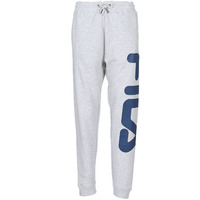 Clothing Tracksuit bottoms Fila PURE Basic Pants Grey