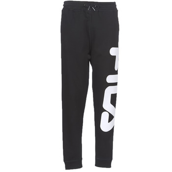 Clothing Tracksuit bottoms Fila PURE Basic Pants Black