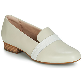 Shoes Women Flat shoes Clarks JULIET ARIEL Beige