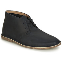 Shoes Men Mid boots Clarks BALTIMORE MID Navy