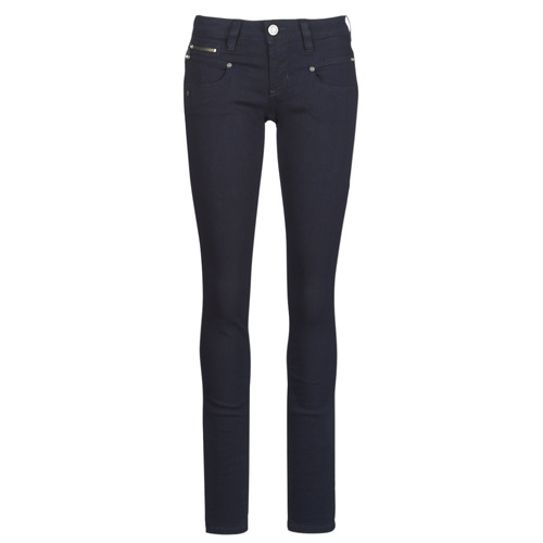 Clothing Women Slim jeans Freeman T.Porter Alexa Slim S-SDM Marine / Dark