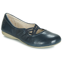 Shoes Women Flat shoes Josef Seibel FIONA 39 Blue