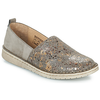 Shoes Women Slip-ons Josef Seibel SOFIE 33 Grey / Silver