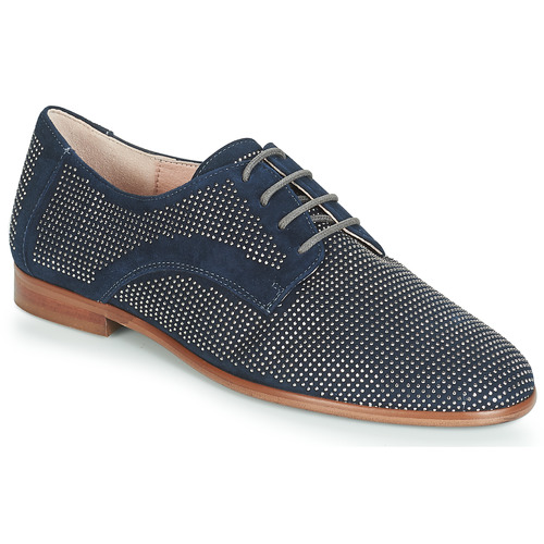 Shoes Women Derby Shoes Dorking 7785 Marine