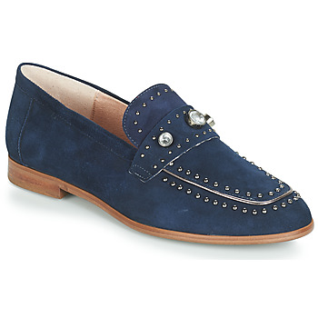 Shoes Women Loafers Dorking 7782 Marine