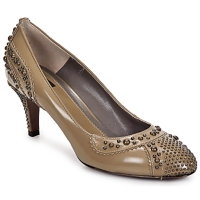 Shoes Women Heels Etro GRACE Indios-beige