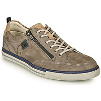 Shoes Men Low top trainers Fluchos QUEBEC Grey