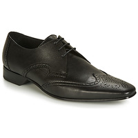 Shoes Men Derby Shoes Jeffery-West ESCOBAR  black