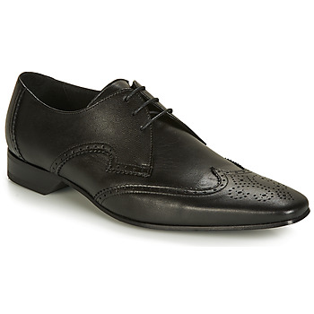 Shoes Men Derby Shoes Jeffery-West   black