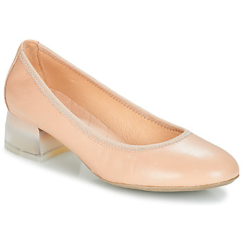 Shoes Women Heels Hispanitas ANDROS-T Pink