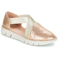 Shoes Women Slip-ons Hispanitas MAUI-V9 Gold