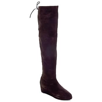 Shoes Women Thigh boots Etro NEFER Testa-di-moro