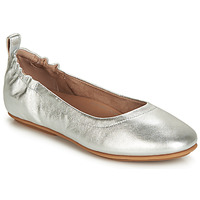 Shoes Women Flat shoes FitFlop ALLEGRO BALLERINAS Silver