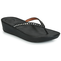 Shoes Women Sandals FitFlop LINNY ROCKSTUD  black