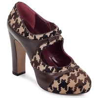 Shoes Women Heels Antonio Marras ALINA BIPDP