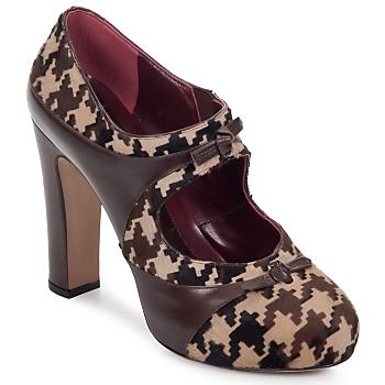 Shoes Women Heels Antonio Marras ALINA Bipdp