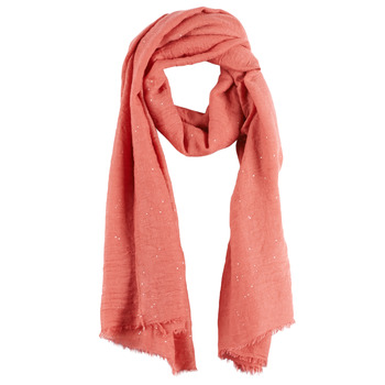 Clothes accessories Women Scarves / Slings André ZOLIE Coral