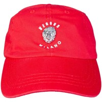 Clothes accessories Men Caps Versus by Versace Versace Baseball Cap BUC0040 BT10524 red