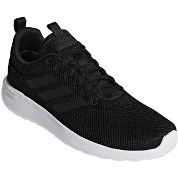 Shoes Men Low top trainers adidas Originals Lite Racer Cln Black