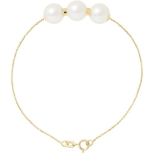 Watches & Jewellery  Women Bracelets Blue Pearls BPS K139 W Multicolored