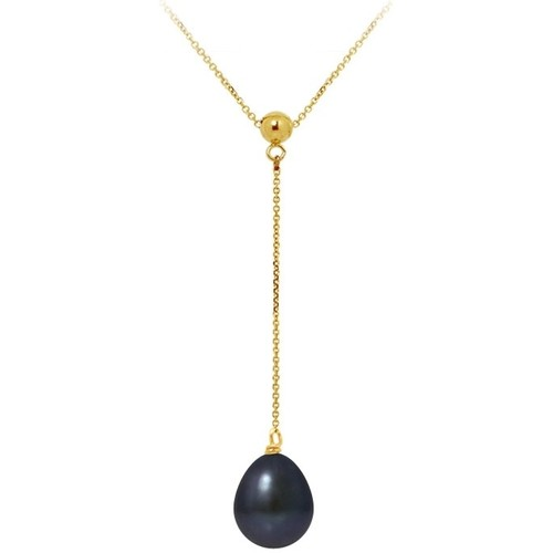 Watches & Jewellery  Women Necklaces Blue Pearls BPS K032 W Multicolored