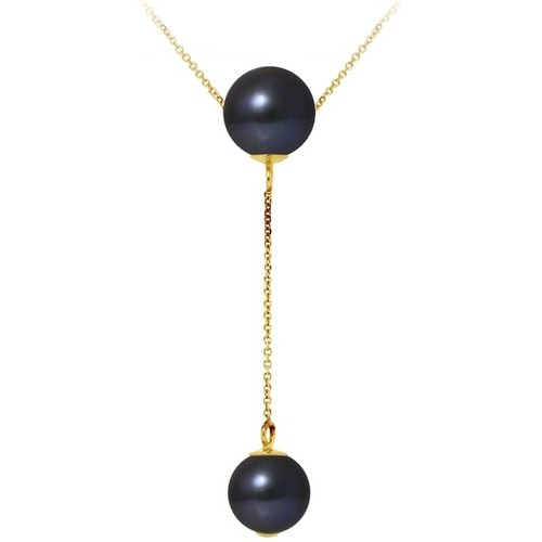 Watches & Jewellery  Women Necklaces Blue Pearls BPS K033 W Multicolored