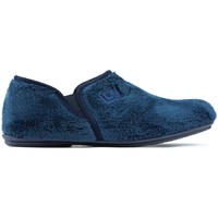 Shoes Slippers Vulladi House slippers  Montblanc NAVY