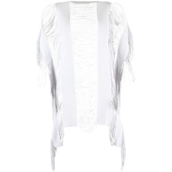Clothing Women Tunics Pilyq Tunic  Monique White Water Lily 2017-01-11 00:00:00