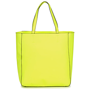 Bags Women Shopping Bags / Baskets André LUMIERE Yellow
