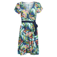 Clothing Women Short Dresses Morgan RTULY Multicoloured