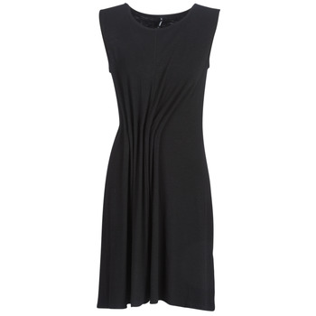 Clothing Women Short Dresses Smash JANE Black