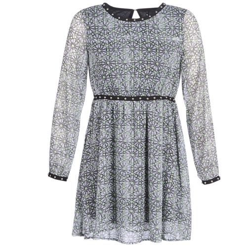 Clothing Women Short Dresses Smash RYAN Grey