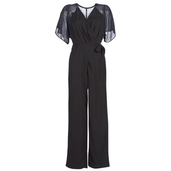 Clothing Women Jumpsuits / Dungarees Smash BLAKELY Black