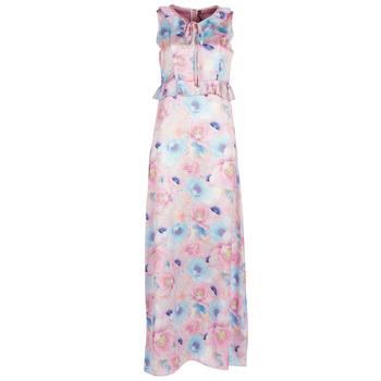 Clothing Women Long Dresses Smash ISABELA Multicoloured