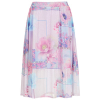Clothing Women Skirts Smash SIDNEY Pink