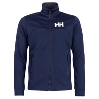Clothing Men Fleeces Helly Hansen HP FLEECE JACKET Marine
