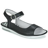Shoes Women Sandals Fly London MOLD Black