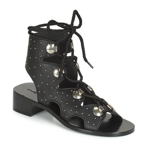 Shoes Women Sandals See by Chloé SB32062A Black