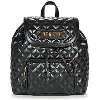 Bags Women Rucksacks Love Moschino JC4008PP17 Black