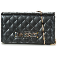 Bags Women Shoulder bags Love Moschino JC4118PP17 Black