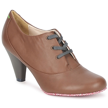 Shoes Women Shoe boots Terra plana GINGER ANKLE Brown
