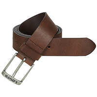 Clothes accessories Men Belts Levi's New Duncan Brown
