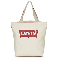 Bags Women Small shoulder bags Levi's Batwing Tote W Ecru