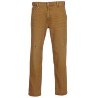 Clothing Men Chinos Diesel P MADOX DNM Camel