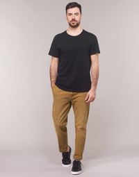 Clothing Men Chinos Diesel P MADOX DNM Camel