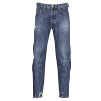 Clothing Men Slim jeans Diesel MHARKY Blue