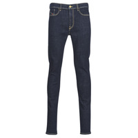 Clothing Men Slim jeans Diesel AMNY Blue