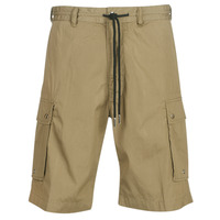 Clothing Men Shorts / Bermudas Diesel P AIMI Kaki
